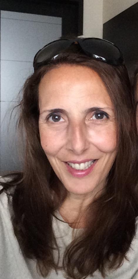 Marisa Silvestri