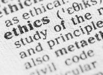 Ethics image