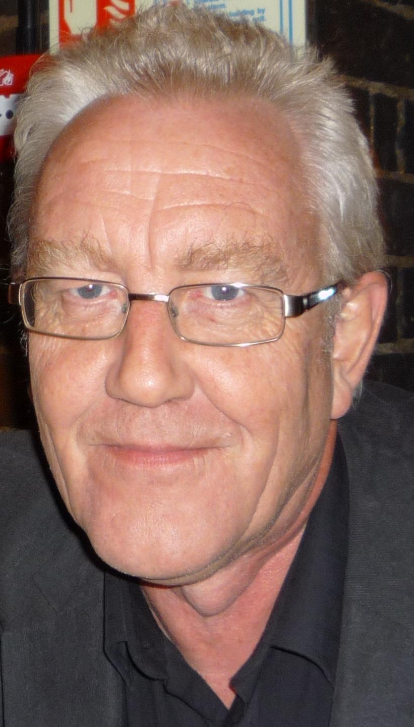 John Muncie