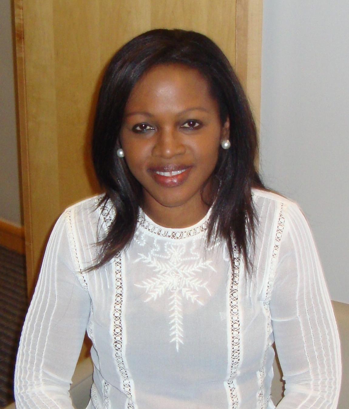 Pam Ugwudike