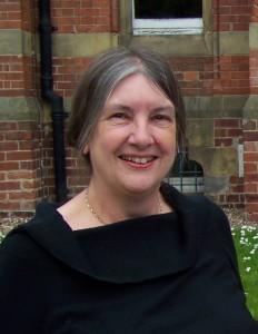 Joanna Shapland