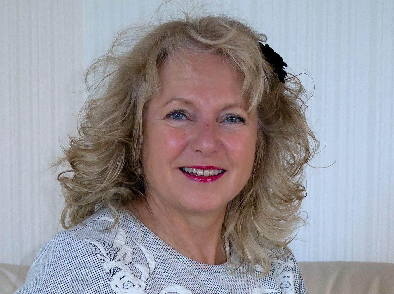 Ursula Smartt