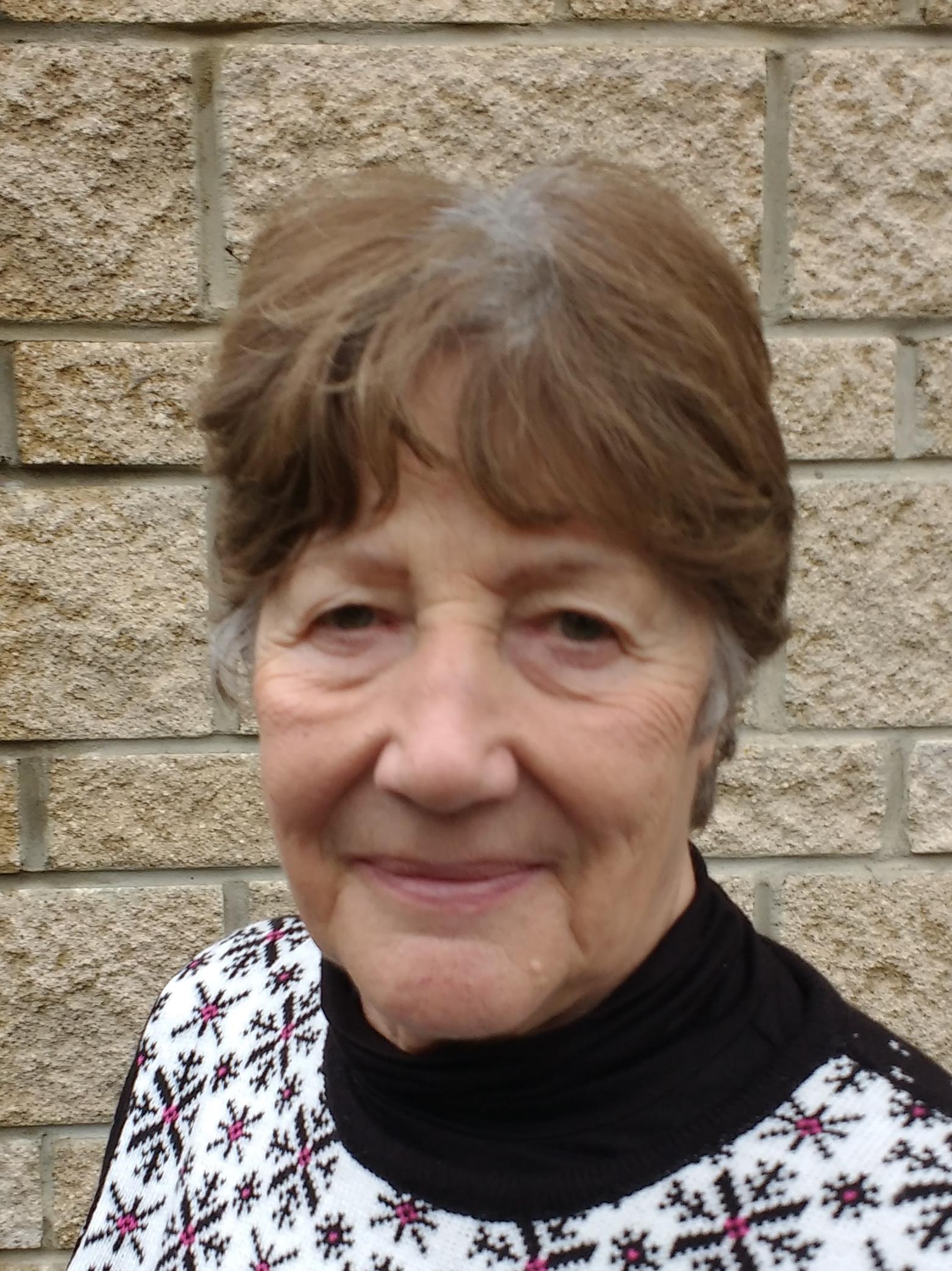 Pat Carlen