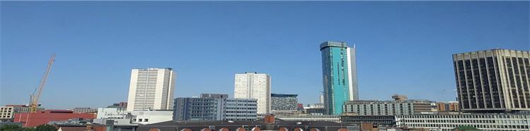 BCU view