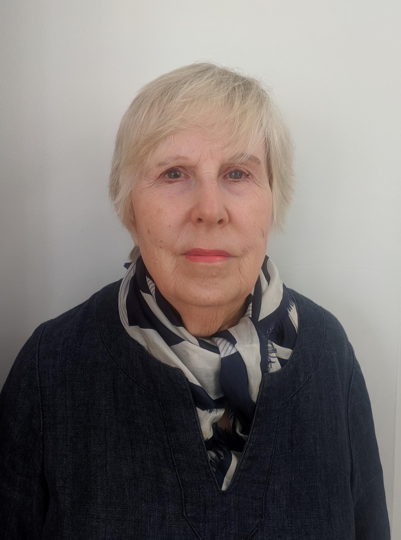 Frances Heidensohn