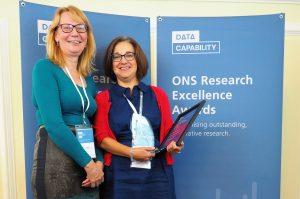 ONS award