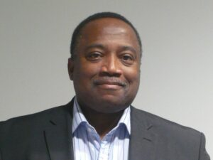photo of Bankole Cole